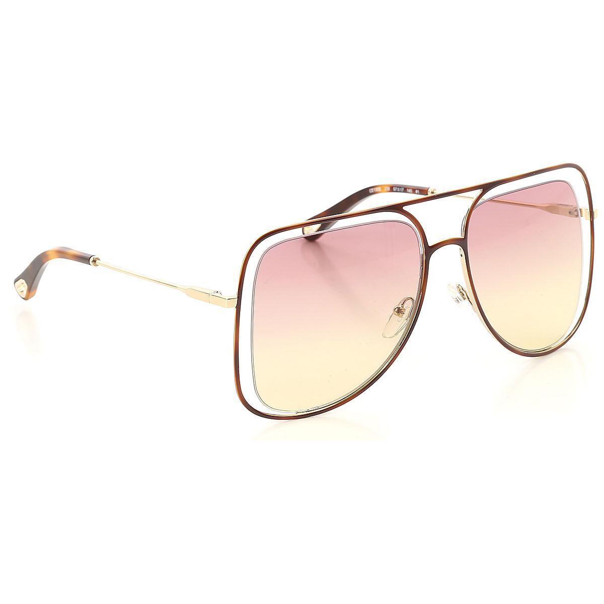 15c765e1a32 Lyst - Chloé Sunglasses - Save 20.855614973262036%