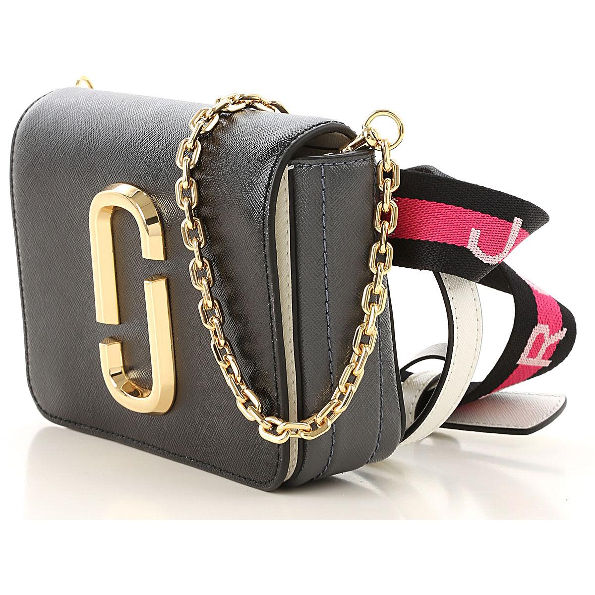 Alexander McQueen Shoulder Bag For Women On Sale in Black