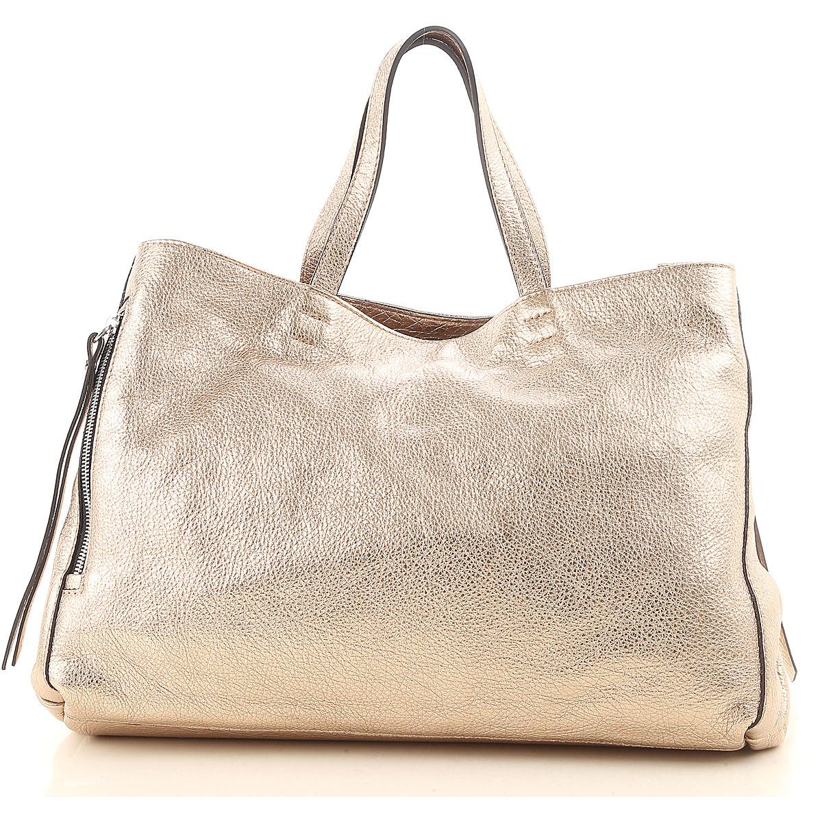 Lyst Gianni Chiarini Handbags In Natural