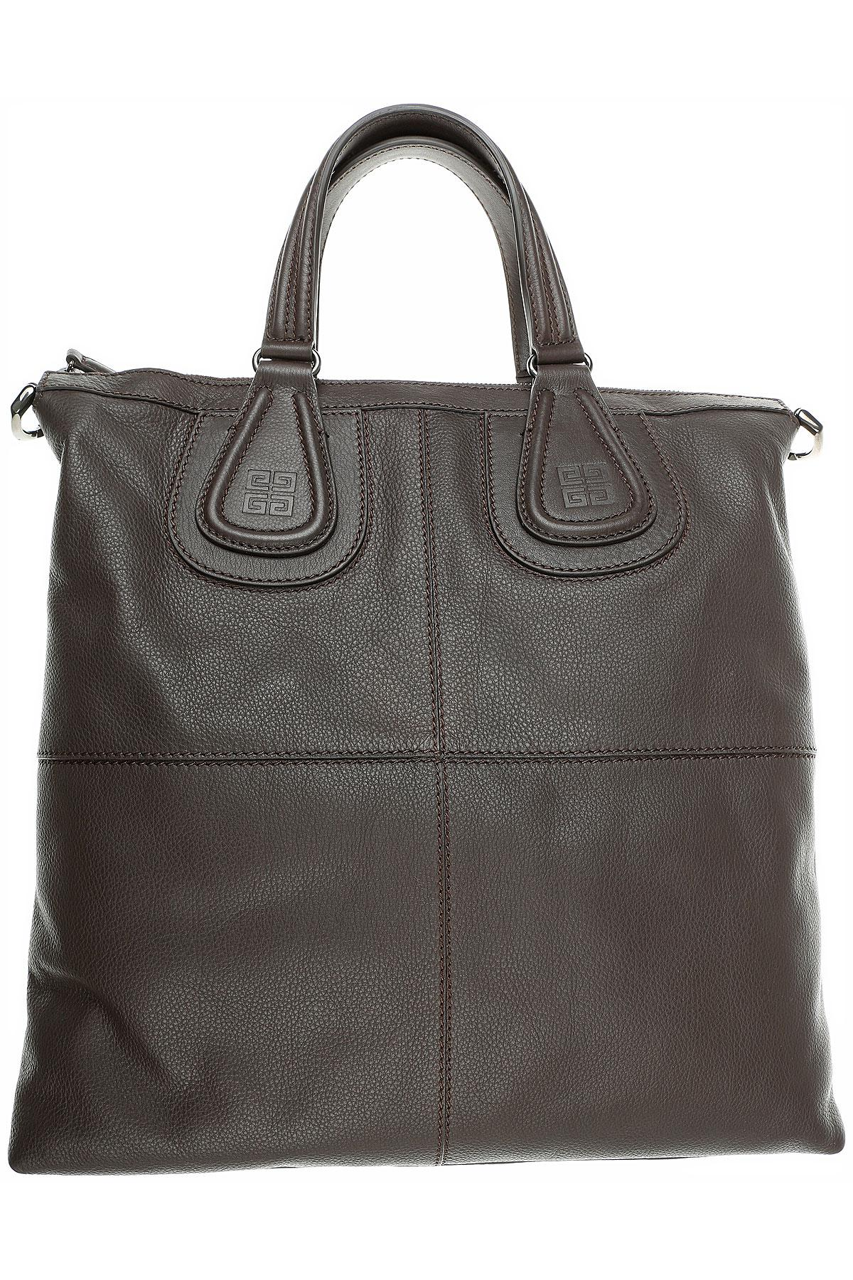 a3df2cc386a4 Lyst - Givenchy Tote Bag On Sale in Brown