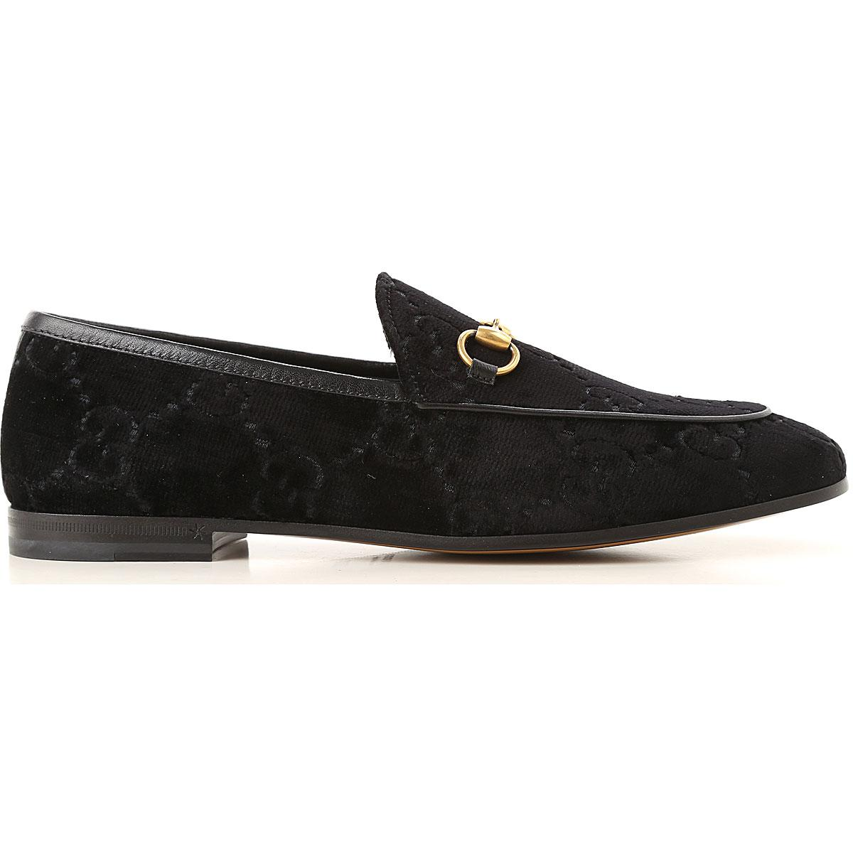 079a967bf Gucci - Black Shoes For Women - Lyst. View fullscreen