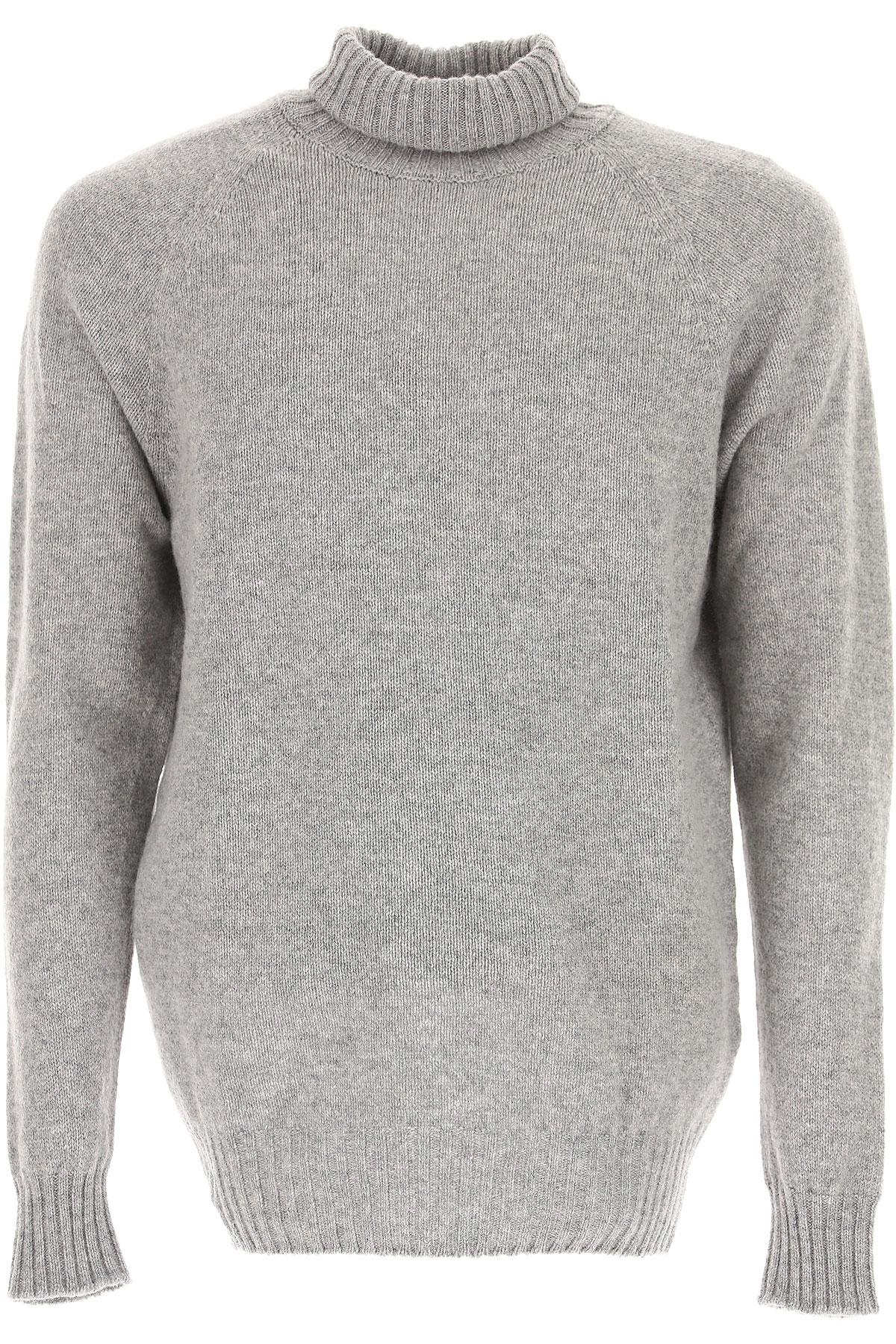 a59f45c0fdfefe Lyst - Drumohr Sweater For Men Jumper in Gray for Men