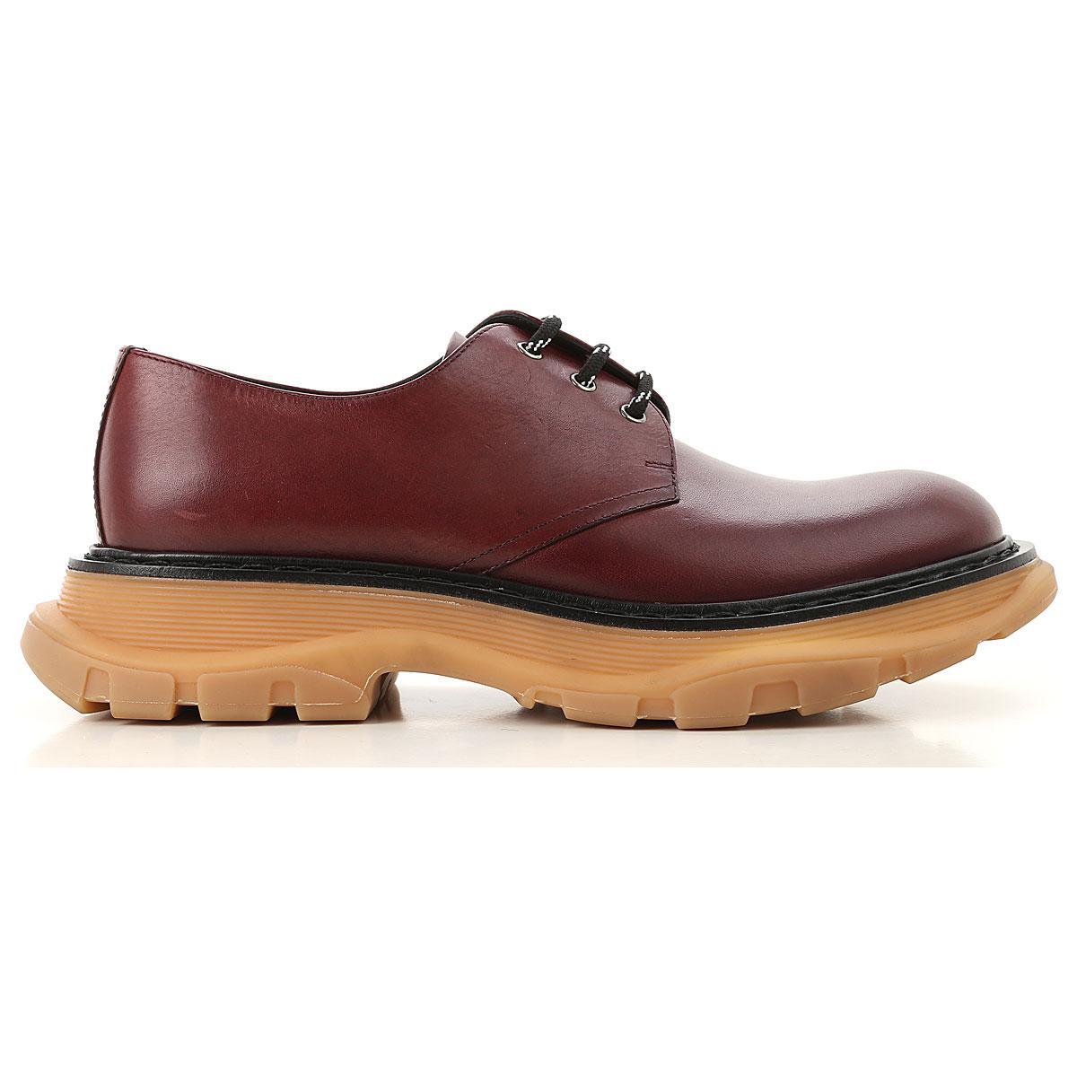 Alexander McQueen - Multicolor Shoes For Men for Men - Lyst. View fullscreen 16ae88e5dd0fb
