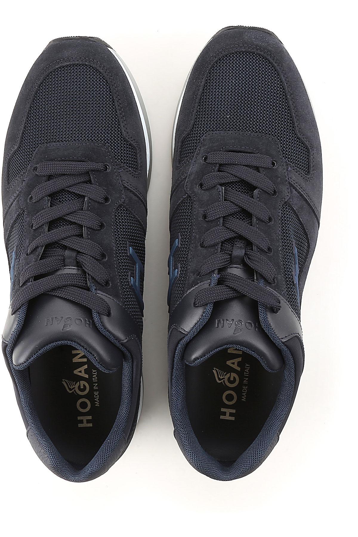 code promo 531de 4d269 Lyst - Sneaker Homme Pas cher en Soldes Hogan pour homme