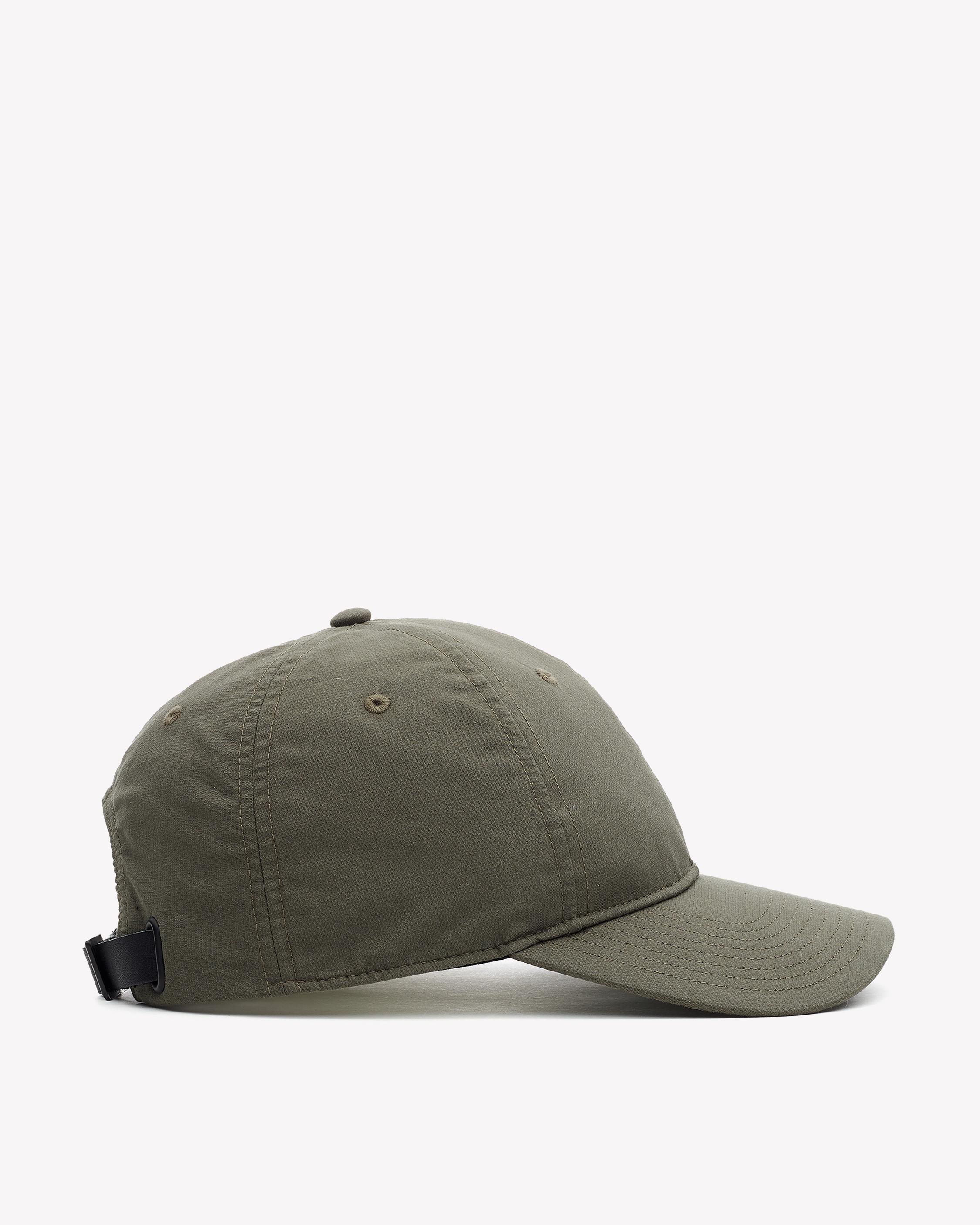 8d2dc9bdd18 Lyst - Rag   Bone Archie Baseball Cap in Green for Men