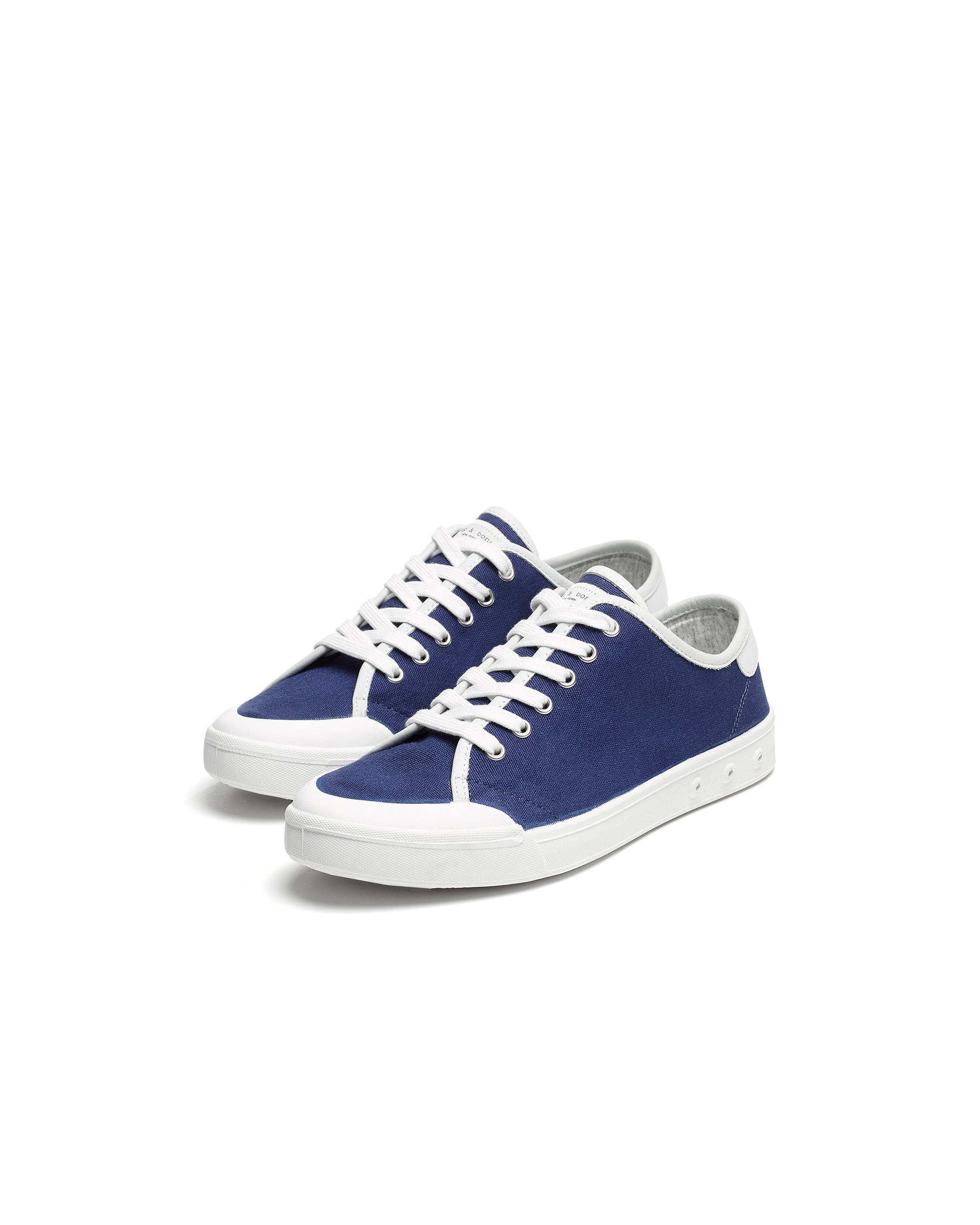 Earth Shoes Cobalt Blue