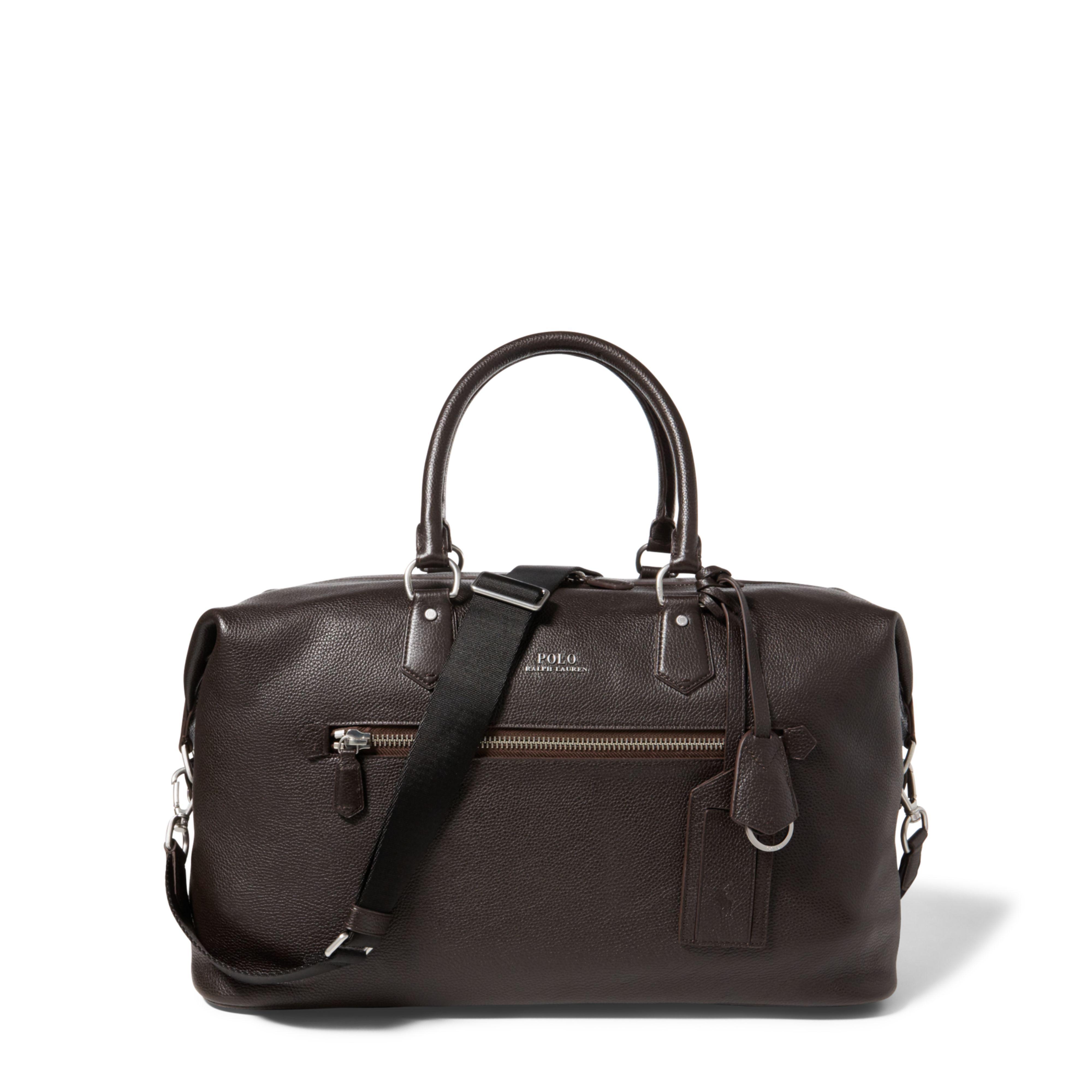 3fa03ffc46 new style polo ralph lauren classic bag lambskin e2dca 5b71b