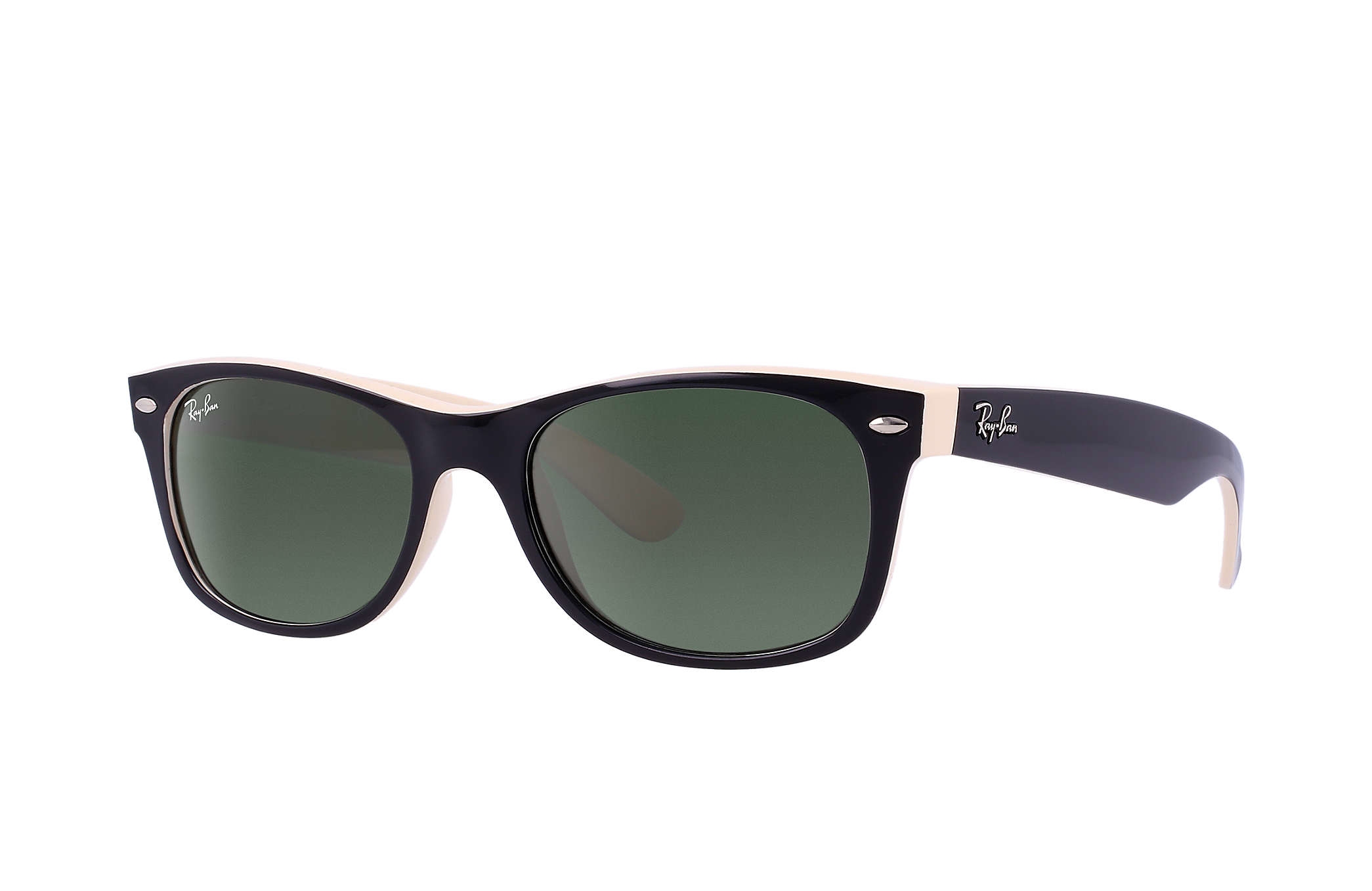 Ray-ban New Wayfarer Colour Mix