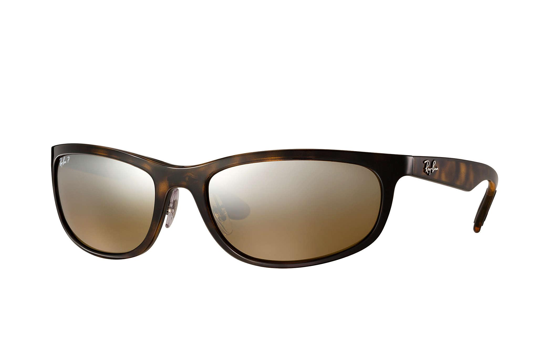 297836306d1 Ray-Ban Rb4265 Chromance in Brown for Men - Lyst