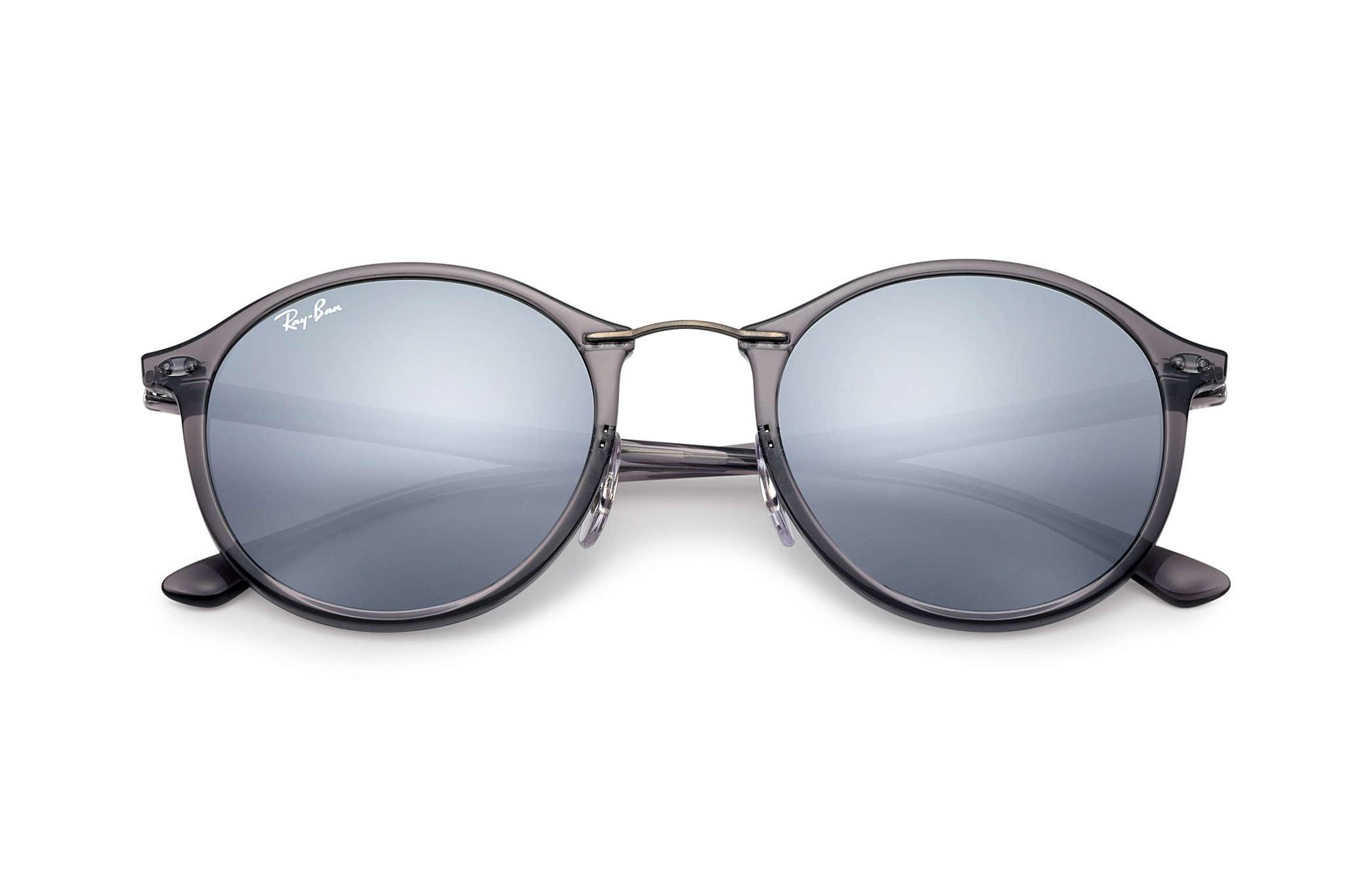 0383f93532b Ray-Ban - Gray Rb4242 - Lyst. View fullscreen