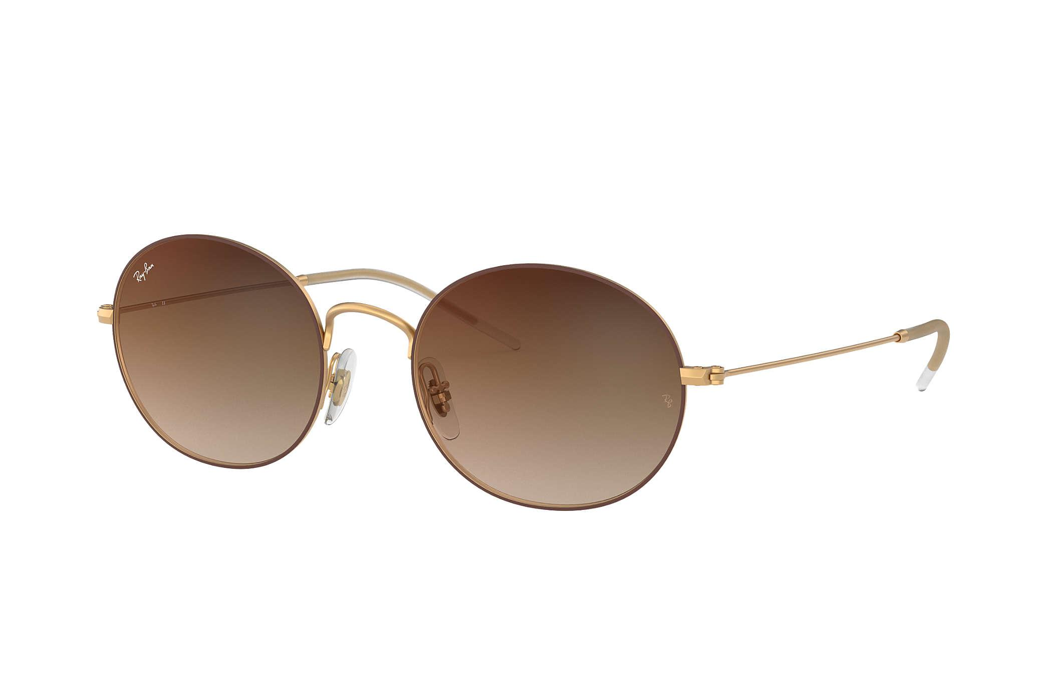 13c0700232 Ray-Ban Beat in Brown - Lyst