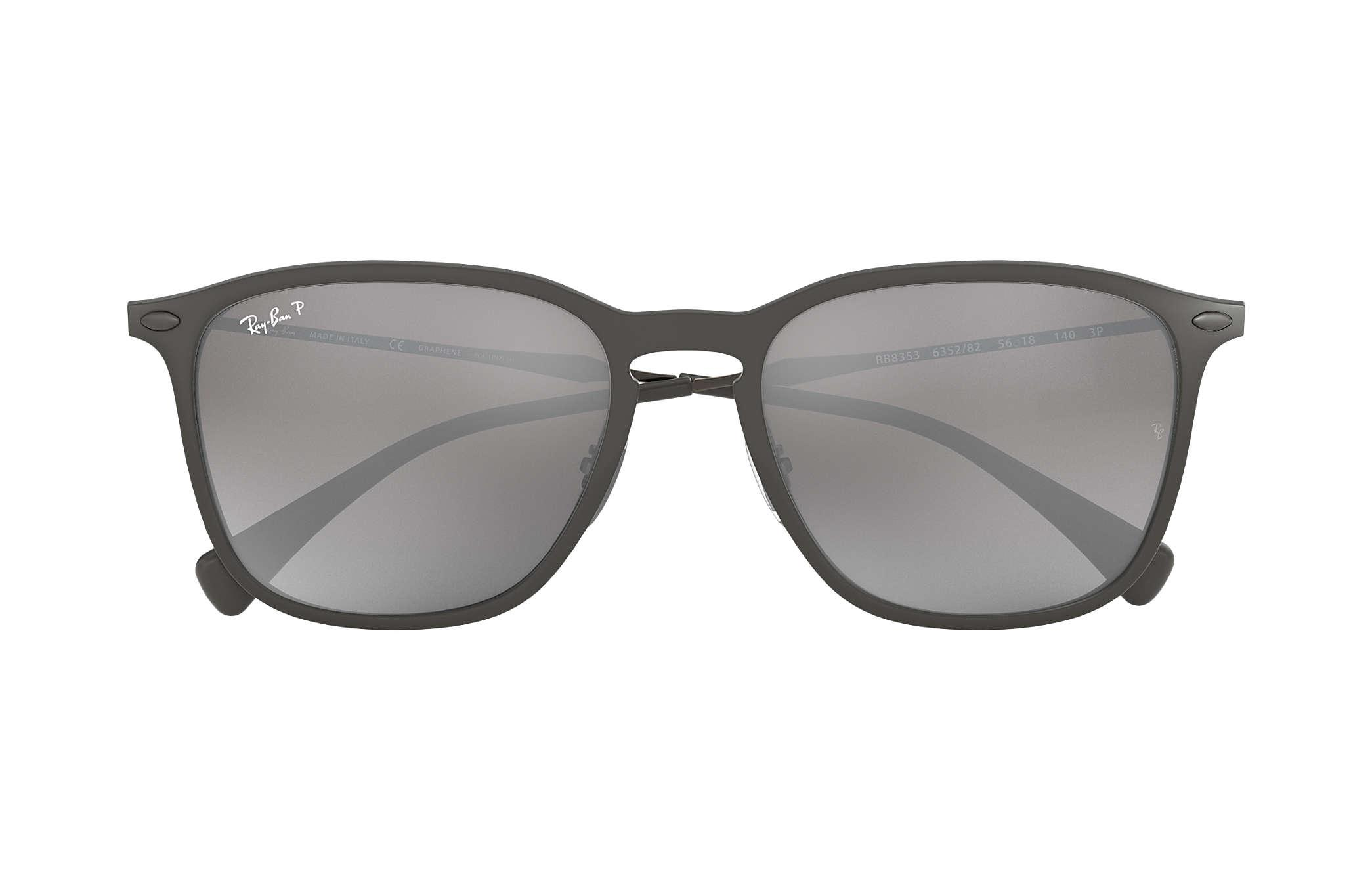 0cd7c4b980f Ray-Ban - Gray Rb8353 for Men - Lyst. View fullscreen