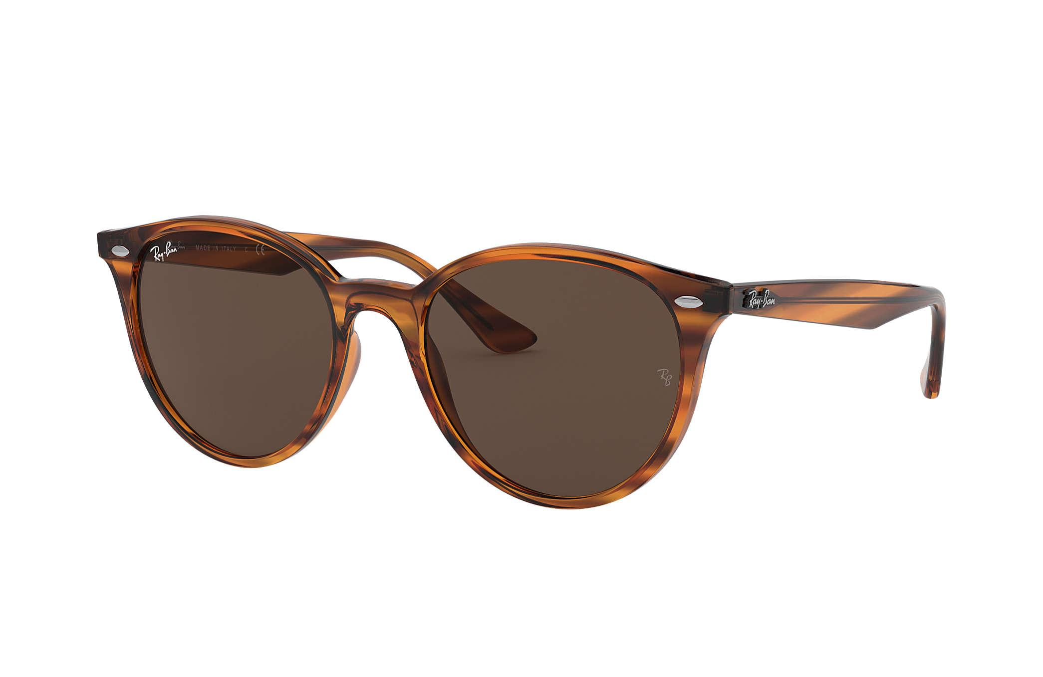 2f9231712c Ray-Ban Rb4305 in Brown - Lyst