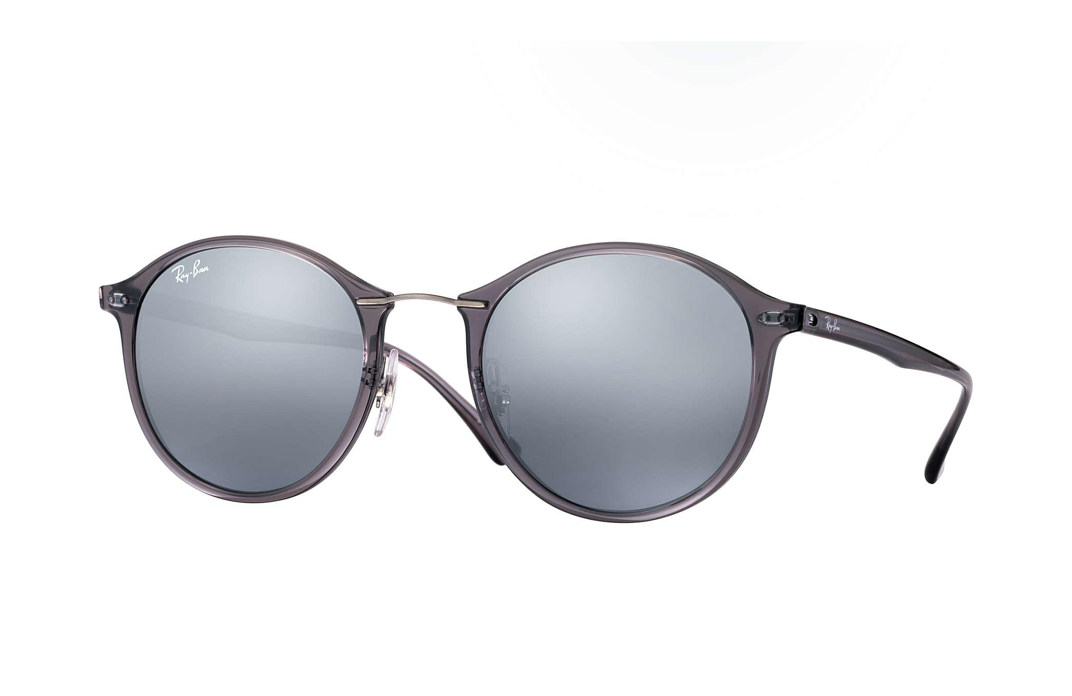 cb97b57e6ab Ray-Ban Rb4242 in Gray - Lyst