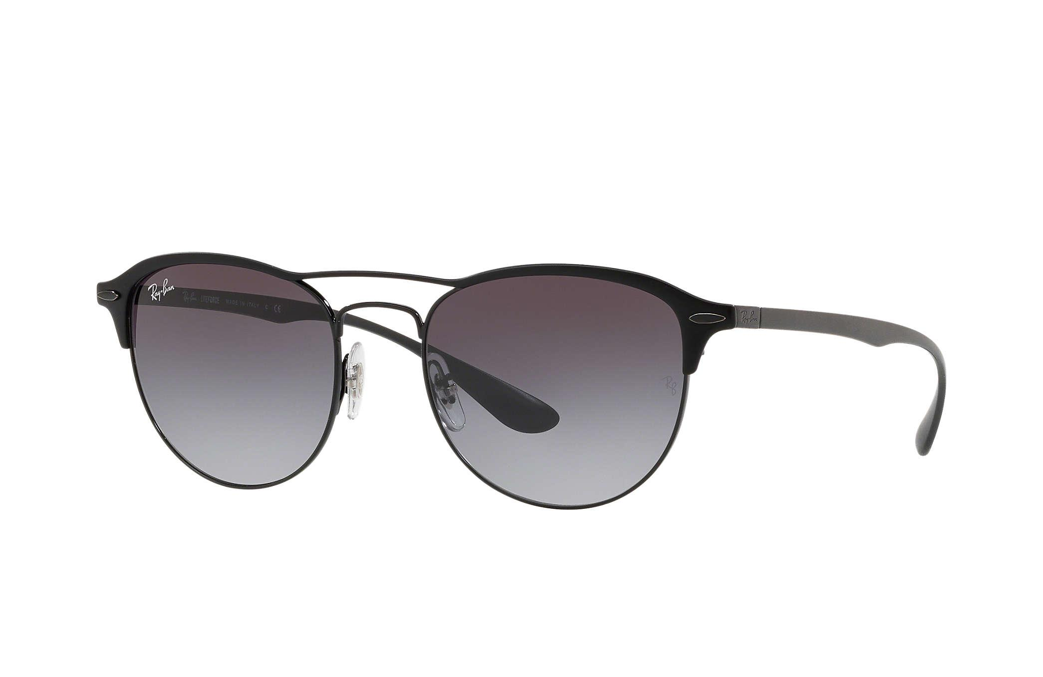 73f76072a32 Ray-Ban Rb3596 in Gray for Men - Lyst