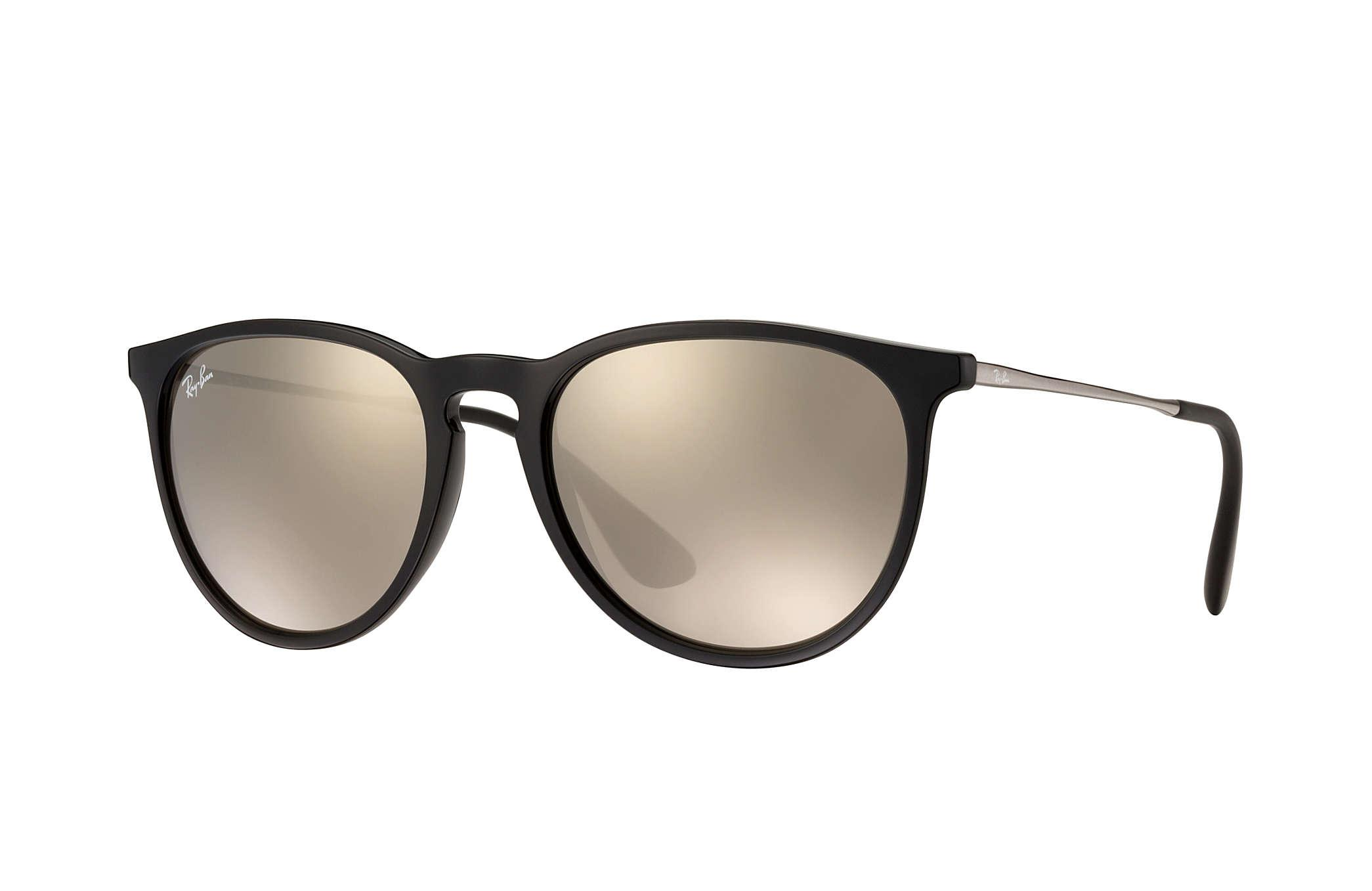 39486d7123947 Ray-Ban Erika Color Mix in Black for Men - Lyst