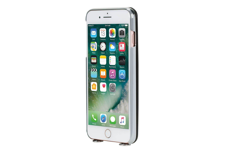 a8e3fe3a352a Lyst - Rebecca Minkoff Mirrored Folio Case Iphone 8 Plus   Iphone 7 Plus