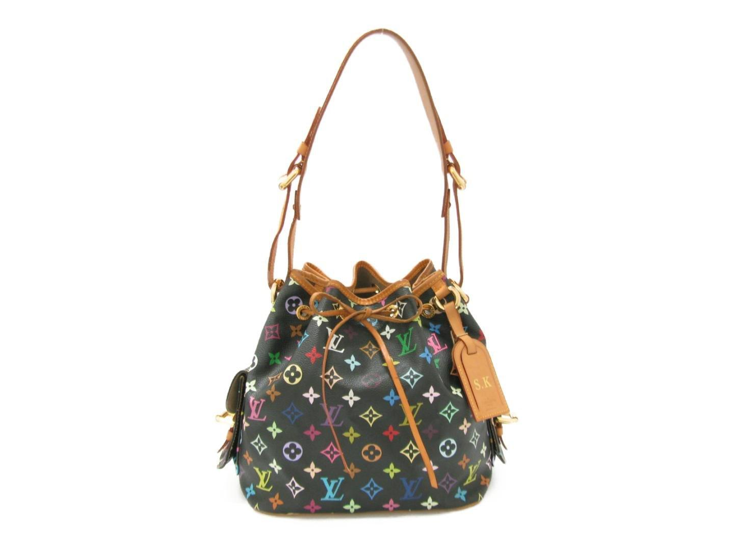 256382601d677 Gallery. Previously sold at  Reebonz · Women s Louis Vuitton Multicolore