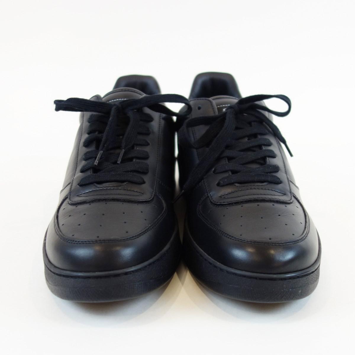 563cfc2e0854 Lyst - Louis Vuitton Rivoli Line Sneaker Size 8 1 2 in Black for Men