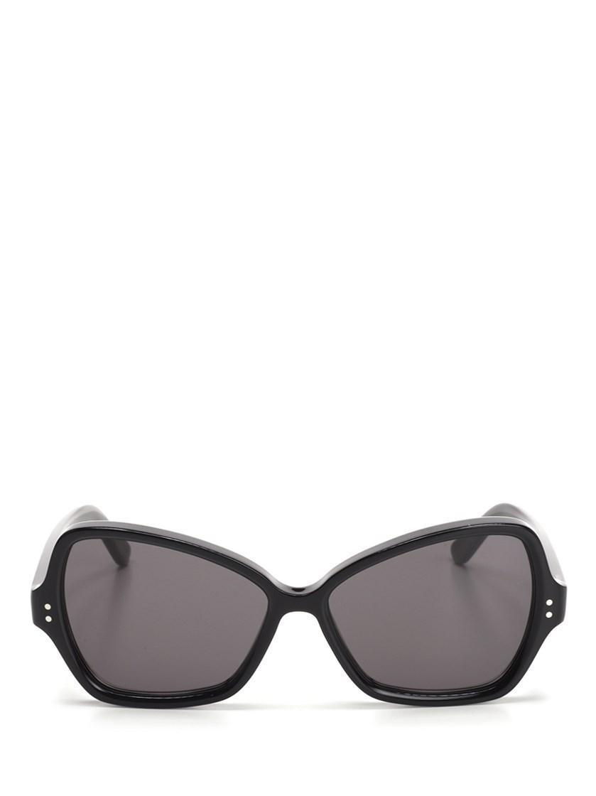 d836c7868397 Lyst - Céline Glasses Ss19 4s064cplb 38no in Black