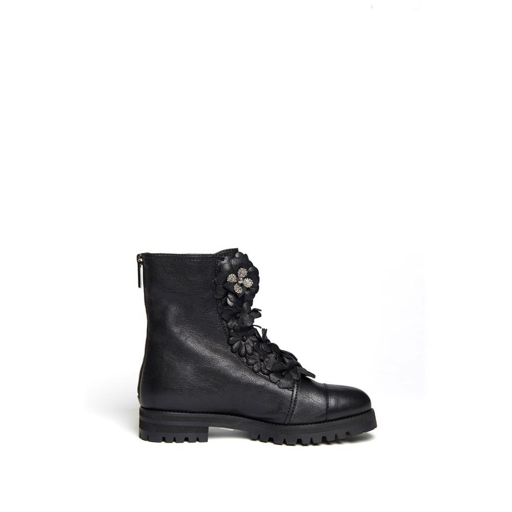 Jimmy Choo Black Santacco Boots ePrTf