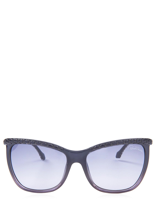 ad471740ce Roberto Cavalli - Gray Sunglasses Grey Rc874s-20b - Lyst. View fullscreen