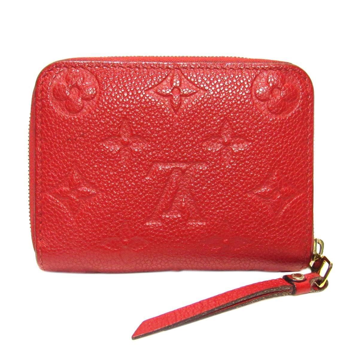 ce485f5ac7e Lyst - Louis Vuitton Auth Zippy Wallet Purse Coin Case M60740 ...