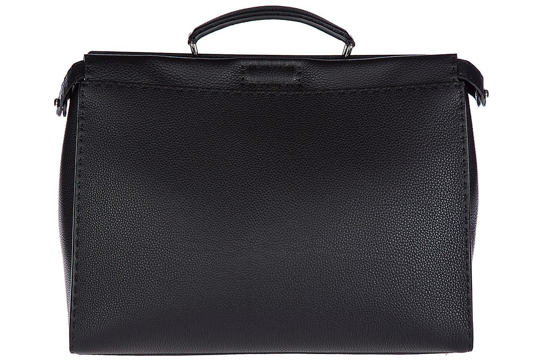 fc0ec133d4 Lyst - Fendi Men s Bag Handbag Tracolla In Pelle Nuovo Originale ...