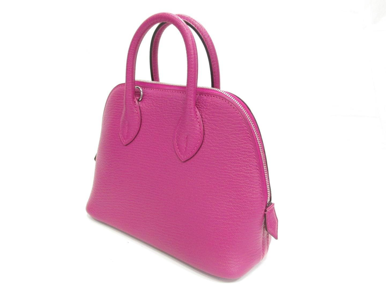8e0b1691329b coupon code for lyst hermès mini bolide 1923 shoulderbag 2way handbag  chevre 53e66 7c8cd