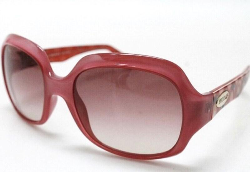 fca73b3d94 Lyst - Emilio Pucci Authentic Sunglasses Pink Ep603s in Pink