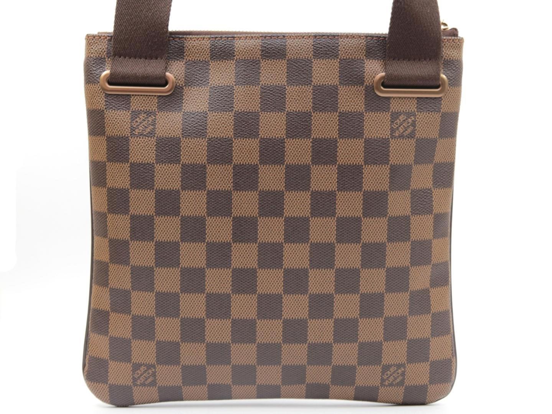 70ce1efe21dc Lyst - Louis Vuitton Pochette Plate Brooklyn Shoulder Crossbody Bag ...
