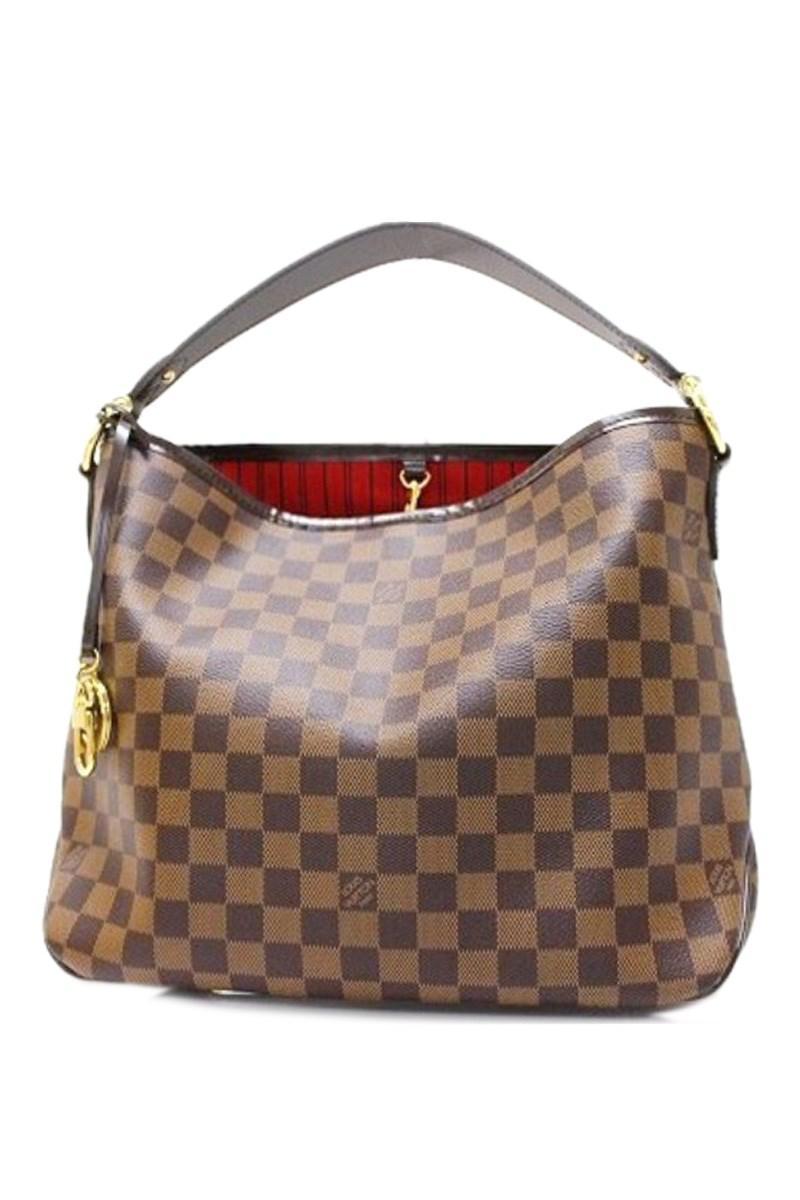 2334bc2c4c24 Lyst - Louis Vuitton Unused Damier