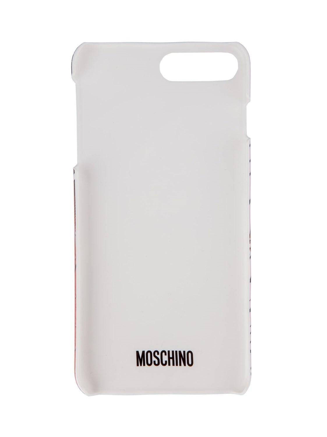 15fd18f3f0 Moschino - Women's A797983521115 Multicolor Acrylic Cover - Lyst. View  fullscreen
