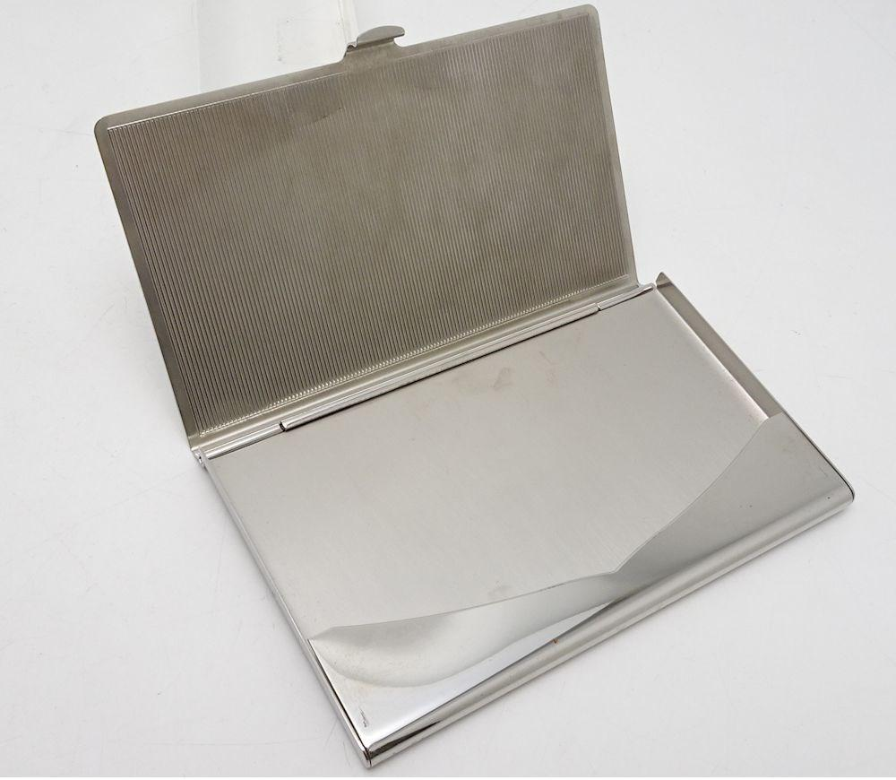 Cartier Business Card Holder Images - Business Card Template