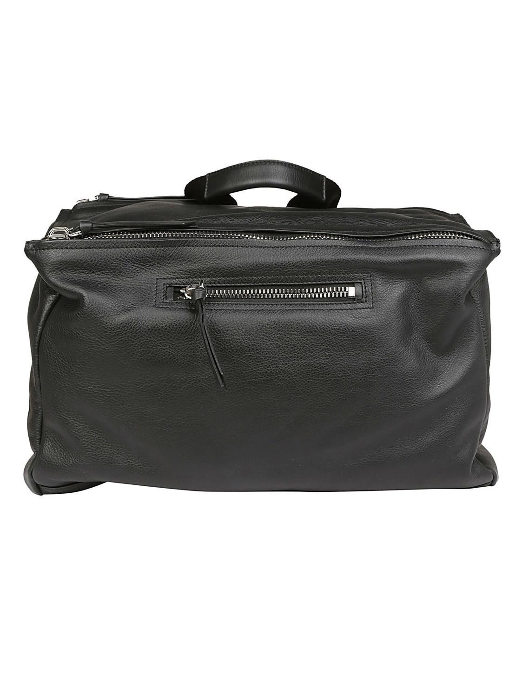 1979569967dd Lyst - Givenchy Pandora Messenger Bag in Black for Men
