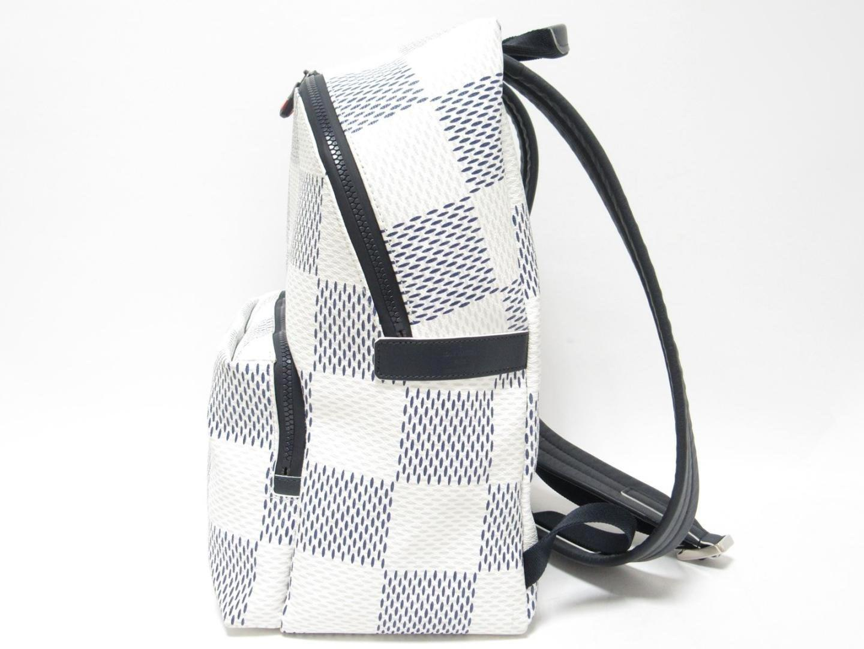 Lyst - Louis Vuitton Auth Apollo Rucksack Backpack N44017 Damier ... 7b9bbbc17c