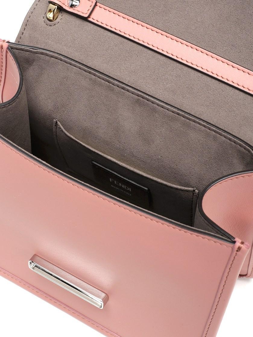 c1106e6bf3 Fendi Bags Fw18 Pink