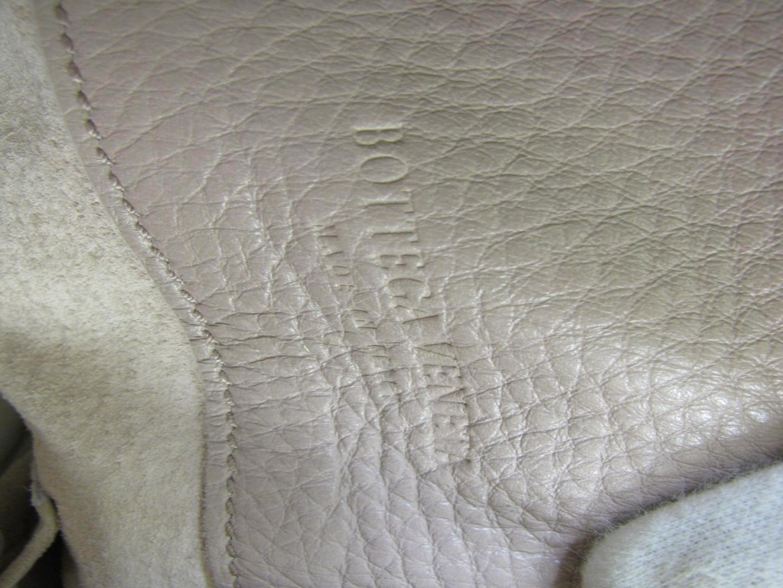 Bottega Veneta   Shoulder  bag Lumb Leather Pink 172027v9094 6871   Lyst.  View Fullscreen 4f7e9e38a7