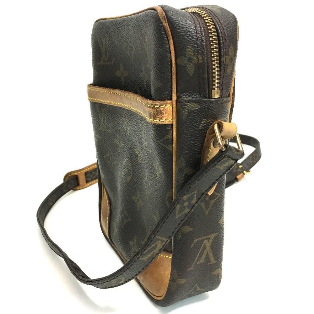 e63ae23db8994 Lyst - Louis Vuitton Monogram Danube Men s Women s Shoulder Bag ...