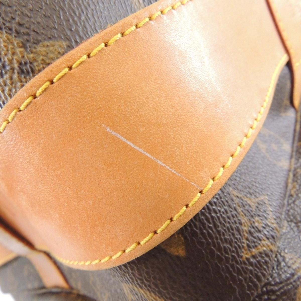 0afd83f16743 Lyst - Louis Vuitton Monogram Canvas Shoulder Bag Special Order ...