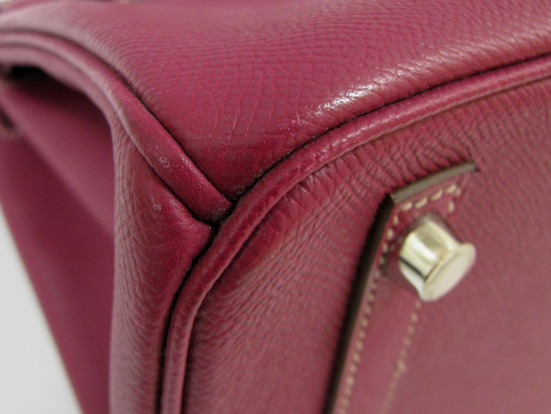 e94b69b9adc6 Lyst - Hermès Candy Birkin 30 Handbag Leather Veau Epsom Tosca ...
