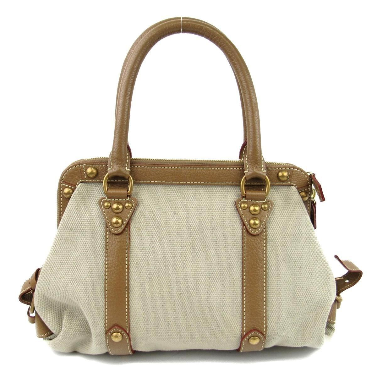 0c9c4545b1 Lyst - Louis Vuitton Authentic Sac De Nuit Mm Tote Bag M48826 Toile ...