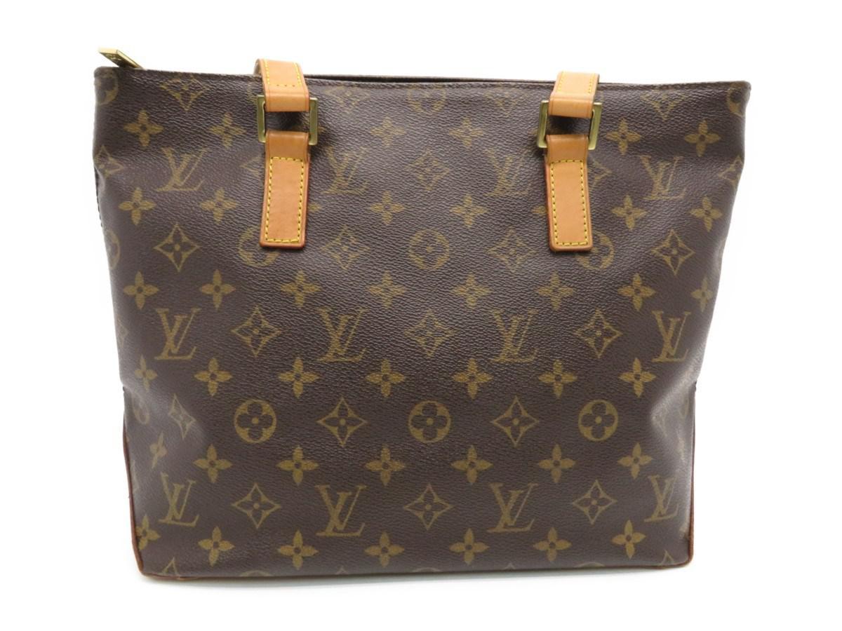 639ea8cfb34a Louis Vuitton. Men s Piano Shoulder Bag M51148 Monogram Canvas Brown 4622