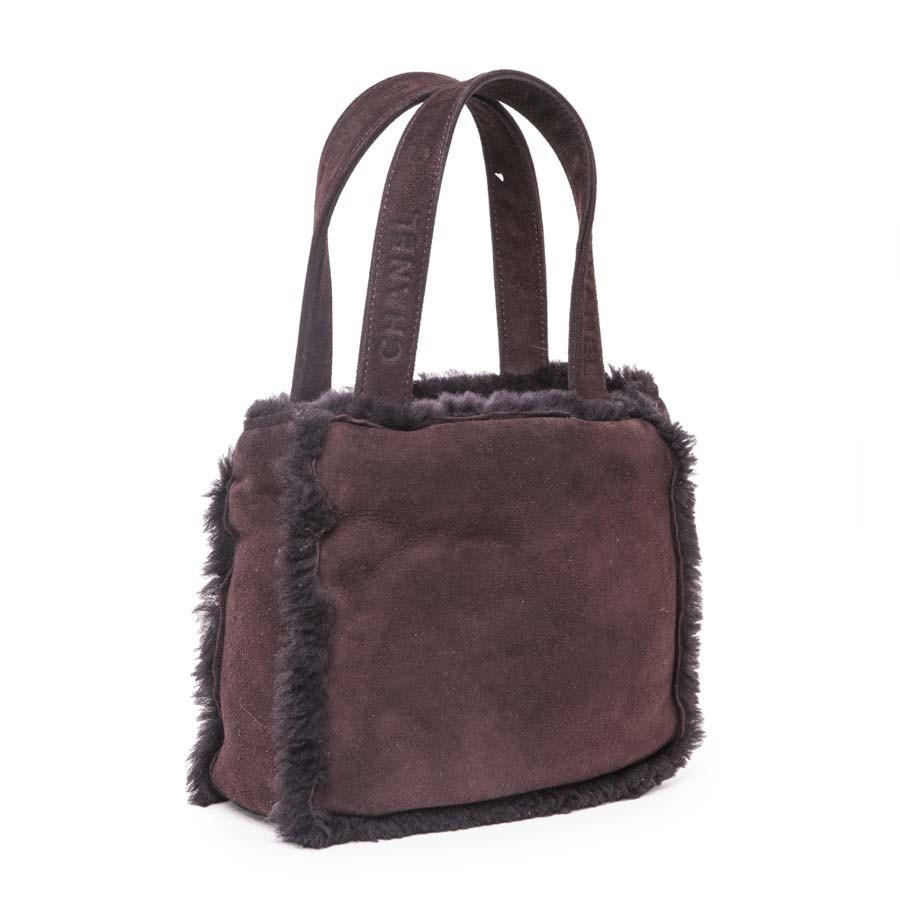 f4d91a12125d Gallery. Previously sold at  Reebonz · Women s Shearling Bags ...