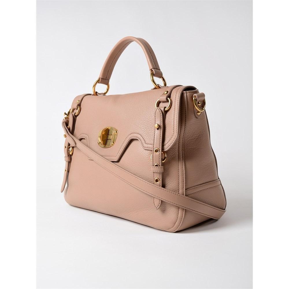 Miu Miu - Pink Shoulder Bags 770 Cammeo - Lyst. View Fullscreen 7ca7428e5a779