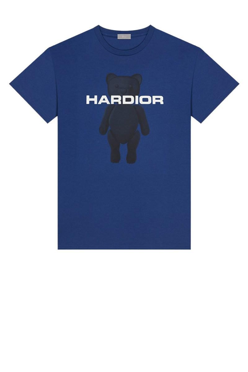 Lyst - Dior Homme T-shirt,