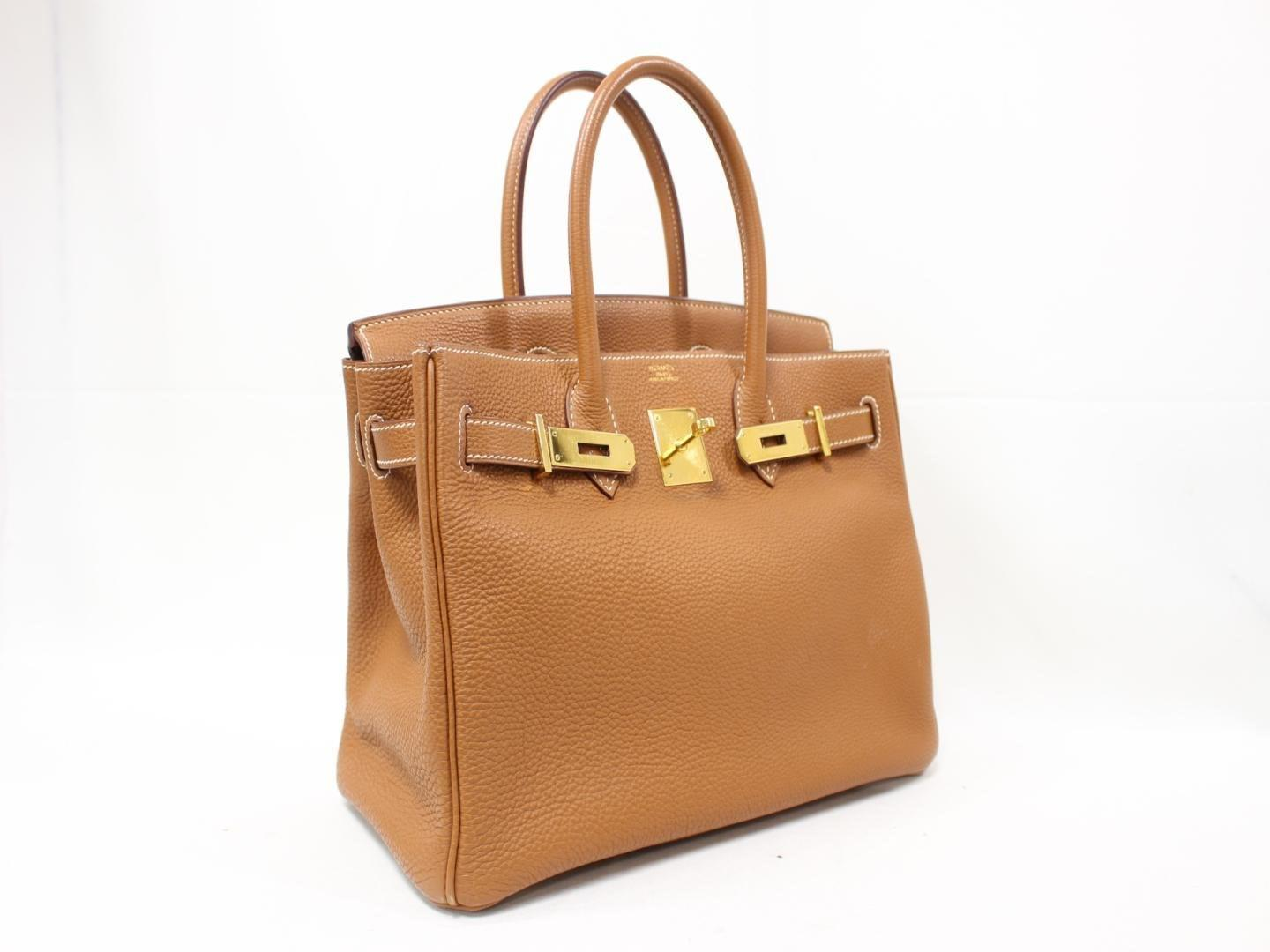3bb2dc7fed4 Gallery. Previously sold at  Reebonz · Women s Hermes Birkin Bag ...