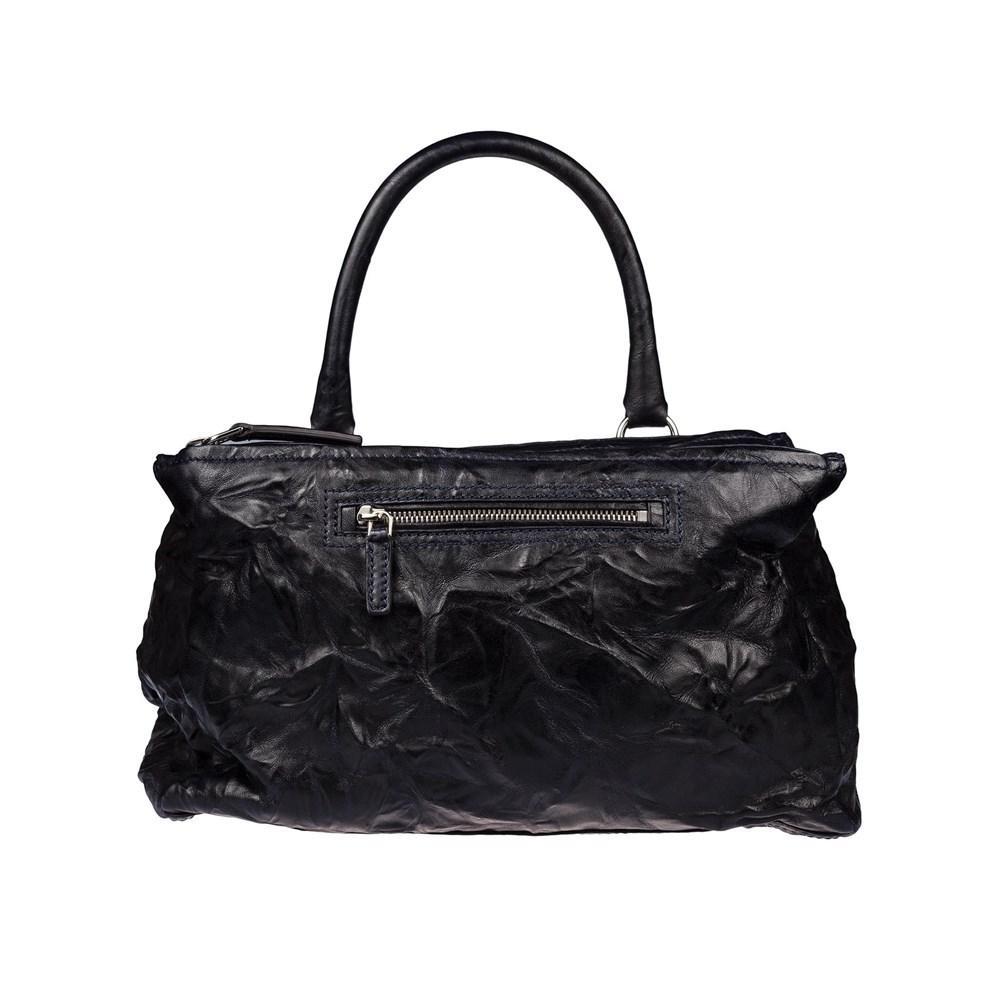 Lyst - Givenchy Handbags Dark Blue in Blue - Save 13.09935739001483% a51ff71c74