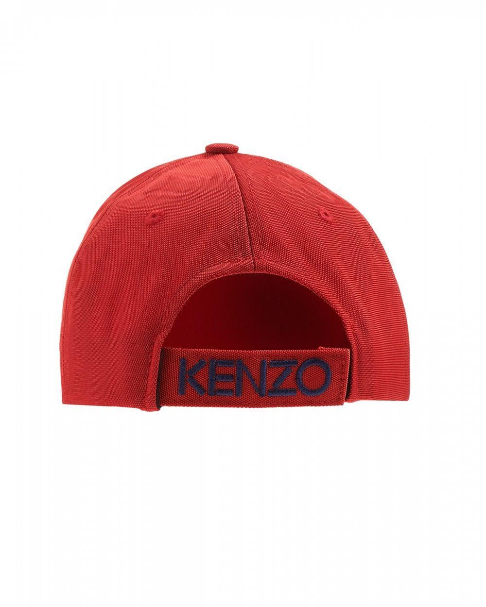 Lyst - KENZO Tiger Baseball Cap d3f7f47d4ab0