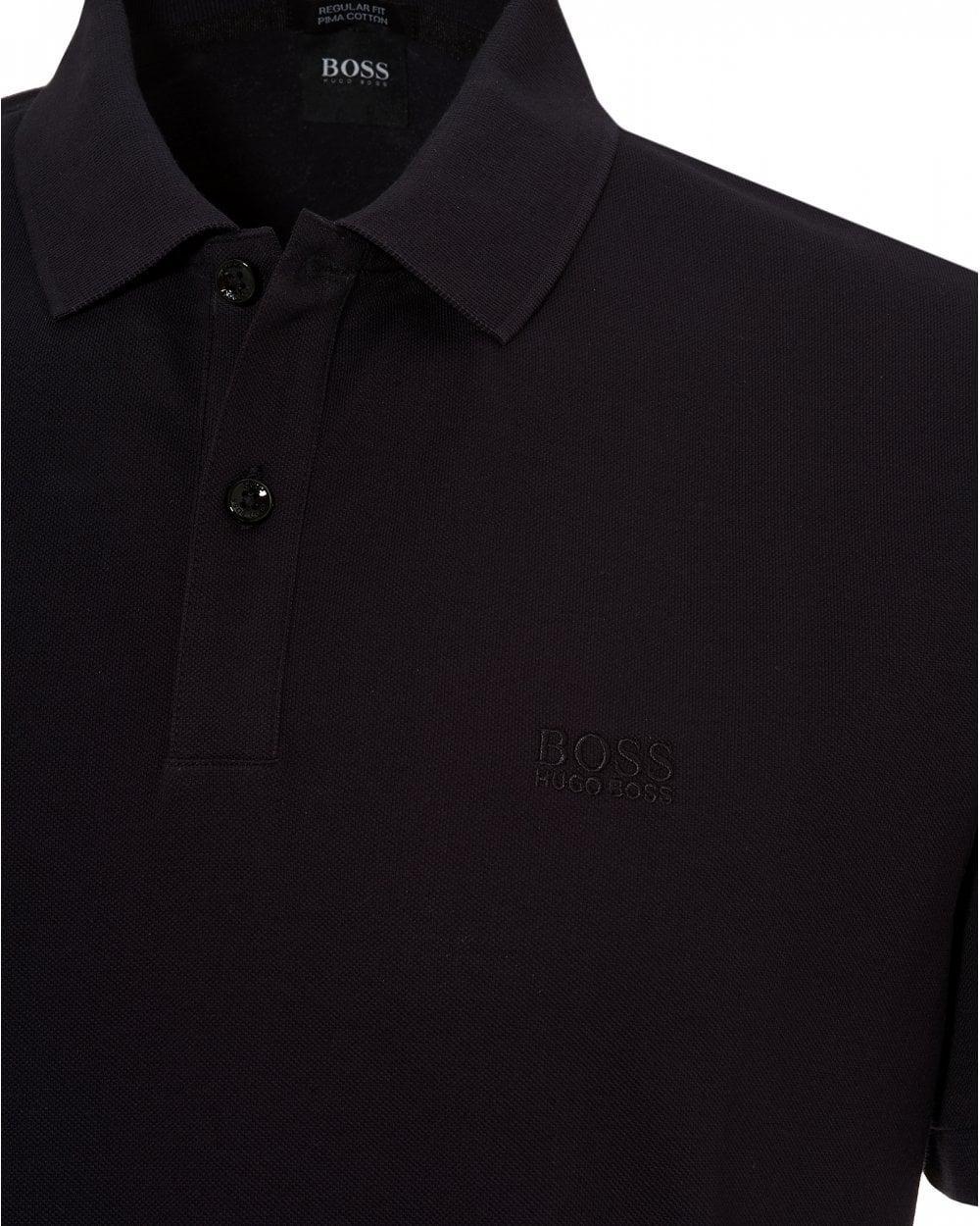 11217e36 ... promo code for plain navy blue polo shirt for men lyst. view fullscreen  991eb 45708